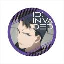 【グッズ-バッチ】ID:INVADED イド:インヴェイデッド 缶バッジ vol.2 百貴2の画像