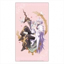 【グッズ-トラベルセット】Fate/Grand Order -絶対魔獣戦線バビロニア- 抗菌マスクケース マーリンの画像