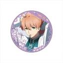 【グッズ-バッチ】Fate/Grand Order -絶対魔獣戦線バビロニア- グリッター缶バッジ vol.3 ロマニ・アーキマン Bの画像
