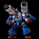 【アクションフィギュア】スーパーロボット大戦OG RIOBOT 変形合体 R-2パワードの画像