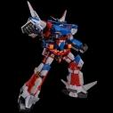 【アクションフィギュア】スーパーロボット大戦OG RIOBOT 変形合体 SRXの画像