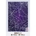 【コスプレ-サポートアイテム】背景布 蜘蛛の巣3の画像