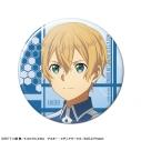 【グッズ-バッチ】ソードアート・オンライン アリシゼーション 缶バッジ デザイン09(ユージオ/D)の画像