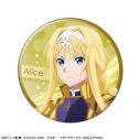 【グッズ-バッチ】ソードアート・オンライン アリシゼーション 缶バッジ デザイン10(アリス・シンセシス・サーティ)の画像