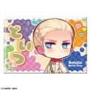 【グッズ-バッチ】ヘタリア World★Stars ホログラム缶バッジ デザイン02(ドイツ)の画像