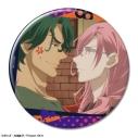 【グッズ-バッチ】SK∞ エスケーエイト 缶バッジ デザイン21(Cherry blossom&ジョー A)の画像