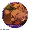 【グッズ-バッチ】SK∞ エスケーエイト 缶バッジ デザイン22(Cherry blossom&ジョー B)の画像