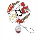 【グッズ-ヘアバンド】ツキウタ。 THE ANIMATION 2 チャーム付シュシュ 霜月隼の画像