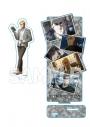 【グッズ-スタンドポップ】進撃の巨人 場面写付きアクリルスタンド エルヴィンの画像