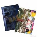 【グッズ-クリアファイル】竜とそばかすの姫 クリアファイルセットの画像