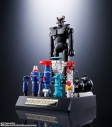 【アクションフィギュア】超合金魂 GX-XX01 D.C.シリーズ対応 XX計画ひみつ超兵器セット01の画像