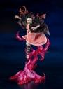 【美少女フィギュア】フィギュアーツZERO 鬼滅の刃 竈門禰豆子 血鬼術の画像