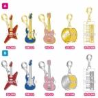 【グッズ-チャーム】BanG Dream! ガールズバンドパーティ! チャームコレクション Poppin'Party