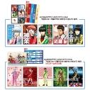 【グッズ-クリアファイル】銀魂 トレーディングポスター&ファイルの画像