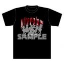 【グッズ-Tシャツ】BanG Dream! ガールズバンドパーティ! 箔プリントTシャツ(Afterglow) XLの画像