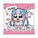 【グッズ-タオル】大川ぶくぶ×BanG Dream! ハンドタオル パレオの画像