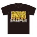 【グッズ-Tシャツ】BanG Dream! ガールズバンドパーティ! 箔プリントTシャツvol.2 ハロー、ハッピーワールド!(XL)【アニメイト限定】の画像