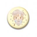 【グッズ-バッチ】はたらく細胞 Angelシリーズ 缶バッジ マクロファージの画像