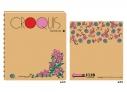 【グッズ-スケッチブック】ジョジョの奇妙な冒険 クロッキー帳 ジョルノ・ジョバァーナの画像