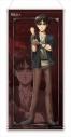 【グッズ-タペストリー】進撃の巨人 描き下ろしほぼ等身大タペストリー エレンの画像