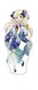 【グッズ-スタンドポップ】きんいろモザイク Pretty Days [描き下ろし]カレン アクリルスタンドの画像