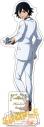 【グッズ-スタンドポップ】弱虫ペダル GLORY LINE アクリルスタンド/新開悠人 プレゼントフォーユーVer.の画像