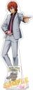 【グッズ-スタンドポップ】弱虫ペダル GLORY LINE アクリルスタンド/新開隼人 プレゼントフォーユーVer.の画像