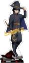 【グッズ-スタンドポップ】弱虫ペダル GLORY LINE アクリルスタンド/新開悠人 黒の魔術師Ver.の画像