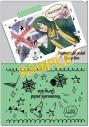 【グッズ-クリアファイル】弱虫ペダル GLORY LINE クリアファイル/自撮りVer. 巻島裕介の画像