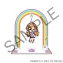 【グッズ-スタンドポップ】ラブライブ!虹ヶ咲学園スクールアイドル同好会 ゆれるアクリルスタンド 近江彼方の画像