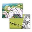 【グッズ-下敷き】Fate/Grand Order -絶対魔獣戦線バビロニア- B5サイズ下じき キングゥの画像