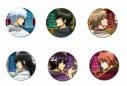 【グッズ-バッチ】銀魂 THE FINAL 缶バッジコレクションの画像