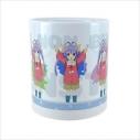 【グッズ-マグカップ】のんのんびより のんすとっぷ フルカラーマグカップの画像