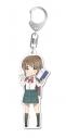 【グッズ-キーホルダー】アイドルマスター シンデレラガールズ劇場 アクリルキーホルダー 堀 裕子 4の画像