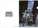 【グッズ-クリアファイル】歌舞伎町シャーロック クリアファイル キービジュアルの画像