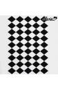 【コスプレ-サポートアイテム】背景布 菱形の画像