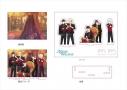 【グッズ-スタンドポップ】スタンドマイヒーローズ 1st Anniversary アクリルジオラマ 九条家ver.の画像