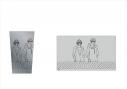 【グッズ-タンブラー・グラス】スタンドマイヒーローズ Stainless tumbler 都築兄弟ver.の画像