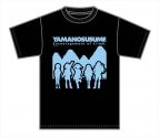 【グッズ-Tシャツ】ヤマノススメ サードシーズン Tシャツ