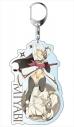 【グッズ-キーホルダー】閃乱カグラ SHINOVI MASTER -東京妖魔篇- デカキーホルダー 雅緋の画像