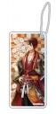 【グッズ-キーホルダー】茜さすセカイでキミと詠う アクリルプレートキーホルダー 徳川家光の画像