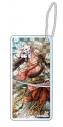 【グッズ-キーホルダー】茜さすセカイでキミと詠う アクリルプレートキーホルダー 高杉晋作の画像
