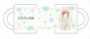 【グッズ-マグカップ】TVアニメ「五等分の花嫁」 マグカップの画像