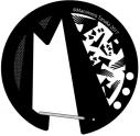 【グッズ-キーホルダー】俺たちマジ校デストロイ アクリルカラビナの画像