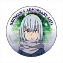 【グッズ-バッチ】SSSS.GRIDMAN カンバッジ アンチの画像