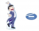 【グッズ-スタンドポップ】特価 おそ松さん MATSUNO BROTHERS DANCING!!! デカアクリルスタンド カラ松の画像