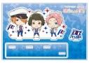 【グッズ-スタンドポップ】アイドルマスター SideM 理由あってMini! アクリルスタンド F-LAGSの画像