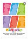 【グッズ-パスケース】Re:ステージ! プリズムステップ 合皮パスケース キラリの画像