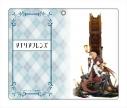 【グッズ-カバーホルダー】マナリアフレンズ 手帳型スマホケース Aの画像