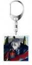 【グッズ-キーホルダー】劇場版 トリニティセブン -天空図書館と真紅の魔王- アクリルキーホルダー アビィス・トリニティの画像